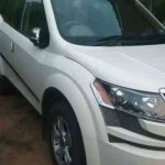 Used Xuv500 diesel top - Lingampally
