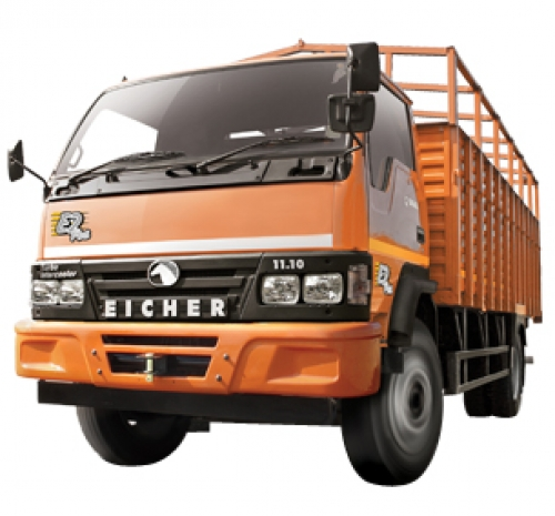 Eicher Tempo 11 10 Used In Mumbai Used Car In India
