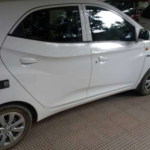 LPG eon used car - Beawar