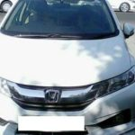 Honda city Zx doctor used car - Ludhiana