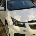 used Cruze diesel car - Gurdaspur