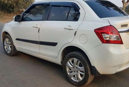 Used Swift Dzire Pune Vidyapith Used Car In India