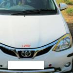 New Etios for sale in Jodhpur