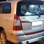 New 2014 Innova for sale - Pune Vidyapith