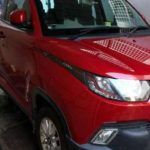 Mahindra K8 diesel used car - Hyderabad
