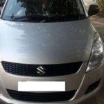 2011 Swift used petrol car - Pitampura