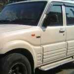 used Scorpio 2006 model - Latur