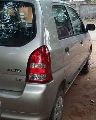 Car Seat Covers Kottayam