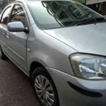 Used new Etios diesel car - Nagpur