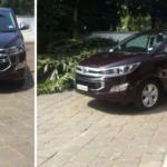 2016 new innova crysta for sale in Kochi