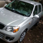 Cheap  Alto K10 Vxi in Gultekdi area pune