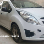 Beat used car in less price - Delhi