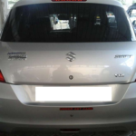 Swift Vdi used car in latur city 2014 model