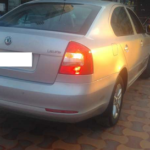 Used Skoda Laura Car Chhindwara