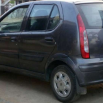 Cheap diesel car Indica Ev2 - Madurai
