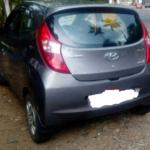 Used Hyundai Eon - Preet Vihar Delhi