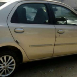 Used Etios petrol car - Khar West
