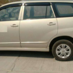 Cheap Toyota Innova - Magarpatta