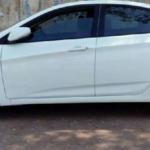 Cheap Verna Fluidic Sx car - Chennai