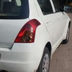 Swift used vxi car - BTM Layout