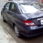 Cheap honda city car for sale Latur
