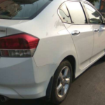 2010 new used Honda city - Nanded