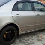 Used Corolla Altis - Malappuram