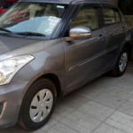 2015 used diesel swift dzire car - Ranchi