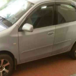 Used new Etios diesel car - Panipat