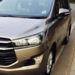Used new innova crysta in thane