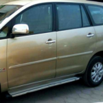 Used Innova diesel model - Saidapet