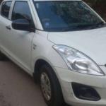 Used petrol swift car - Haridwar