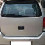 Used Wagon R car - Chandigarh