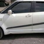 Used Swift Dzire diesel car - Jalandhar