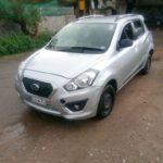 Datsun Go new car for sale