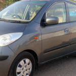 I10 used 2008 petrol car - Amritsar