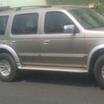 Ford Endeavour for sale - Chennai