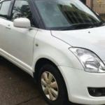 Cheap Swift Dzire car in Preet Vihar