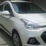 For sale used Grand I10 Sportz - Borivali West