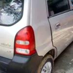 Alto petrol LXI for sale - Rohini Sector - Delhi