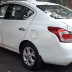 Used new Renault Scala in Thane