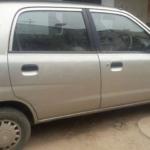 Cheap Alto car for sale - Latur
