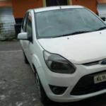 Figo diesel car - Ernakulam