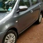Toyota Etios Gd used in Pisoli
