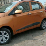 Used Hyundai Sportz in latur