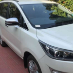 2016 used new Innova Crysta - Pune