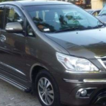 Innova diesel used model - Kottayam
