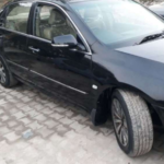 top used Accord car - Tilak Nagar, Delhi