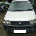 petrol used car - Imphal