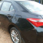 Used Corolla Altis for sale - Solapur
